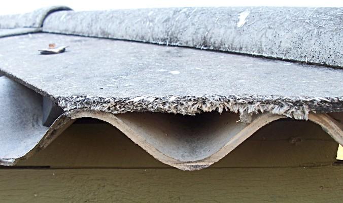 Sejarah dan Bahaya Asbestos