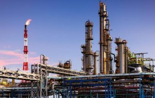 Louisiana Communities Near Oil Refineries and Plants at Higher Risk for Cancer-Causing Benzene Exposure